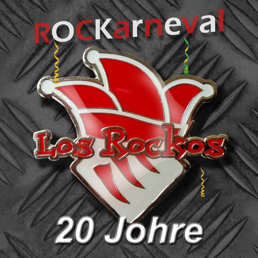 Cover 20 Johre mit LS 3